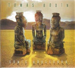 Tomas Bodin - Sonic Boulevard