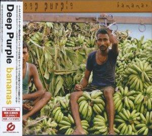Deep Purple - Bananas (2003)