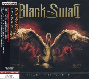 Black Swan - Shake The World (2020)