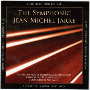 Jean Michel Jarre - The Symphonic
