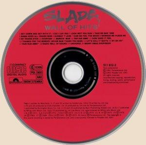 Wall Of Hits (1992)