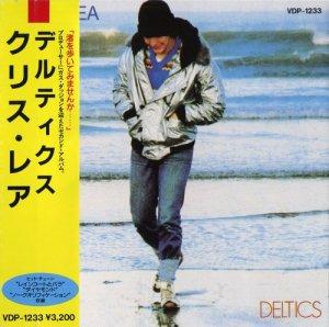 Chris Rea - Deltics (1979)