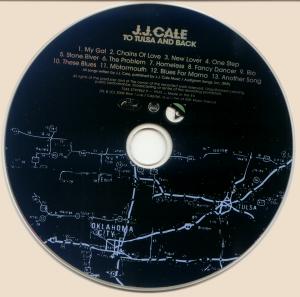 To Tulsa and Back (2004)