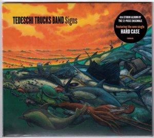 Tedeschi Trucks Band - Signs (2019)