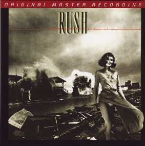 Rush - Permanent Waves (1980)