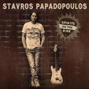 Stavros Papadopoulos – Spirits On The Rise