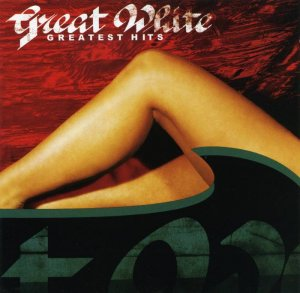Great White - Greatest Hits