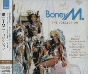Boney M. - The Collection (2008)