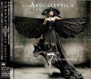 Apocalyptica - 7th Symphony