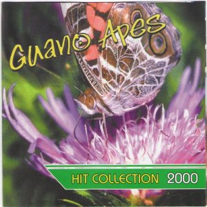 Guano Apes - Hit Collection (2000)