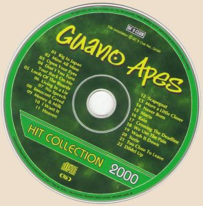 Guano Apes - Hit Collection (2000) Flac