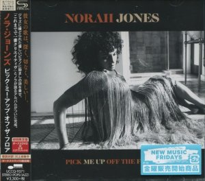 Norah Jones – Pick Me Up Off The Floor (2020)