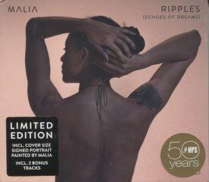 Malia - Ripples (2018)