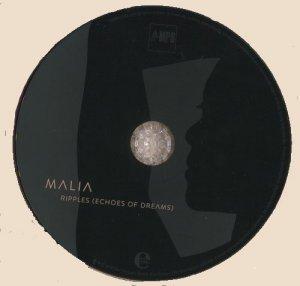 Malia - Ripples (CD)