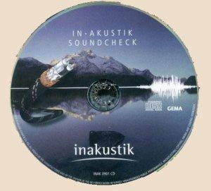 In-akustik Soundcheck_test_cd