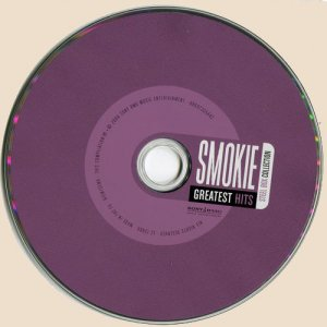 Smokie - Greatest Hits_CD