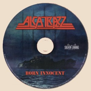 CD_Born Innocent (2020)