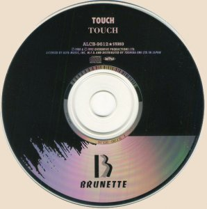 Touch - Touch 1980 CD