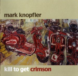 2007 - Kill To Get Crimson