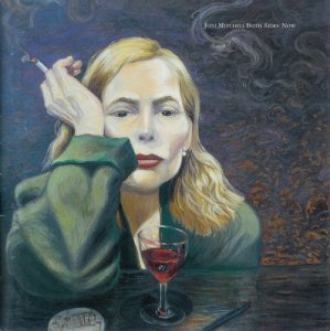Joni Mitchell — Both Sides Now (2000)