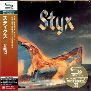 Styx - Equinox (1975)