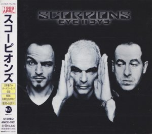 Scorpions - Eye II Eye (1999)