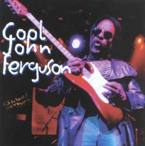 Cool John Ferguson (2001)