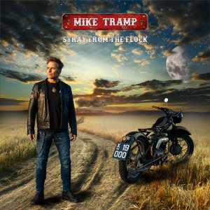 Mike Tramp ‎ / Stray From The Flock