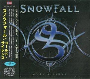 SnowFall - Cold Silence
