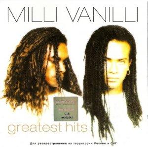 Milli Vanilli - Greatest Hits (2007)