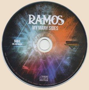 Ramos - My Many Sides_CD