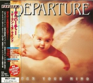 Departure - Open Your Mind
