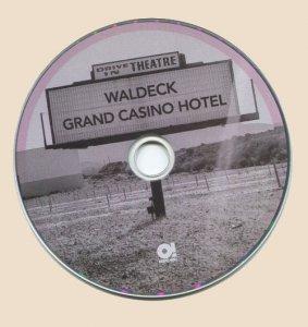 Waldeck - Grand Casino Hotel (CD)