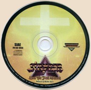 Stryper - Even The Devil Believes (CD)