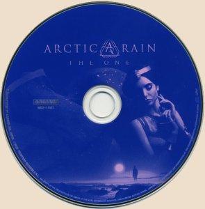 Arctic Rain - The One_CD