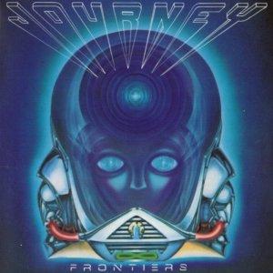 Journey - Frontiers (1983)