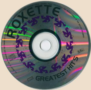 Roxette - Greatest Hits 99 (CD)