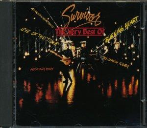 Survivor - The Very Best Of Survivor (1986)