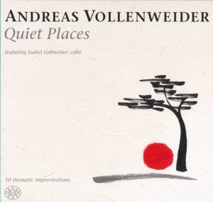 Andreas Vollenweider - Quiet Places (2020)