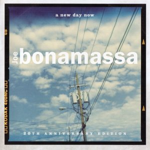 Joe Bonamassa - A New Day Now (2020)