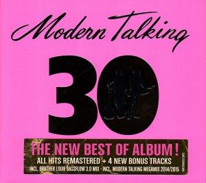 Modern Talking – 30 (2014)