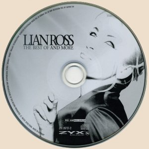 Lian Ross - The Best Of And More (CD)