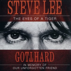 Gotthard - The Eyes of a Tiger (2020)