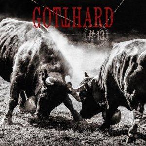 Gotthard - #13 (2020)