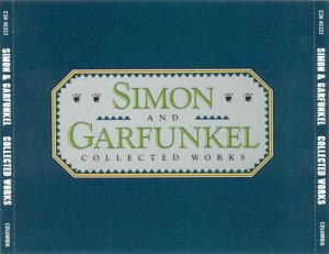 Simon and Garfunkel - Collected Works (1981)