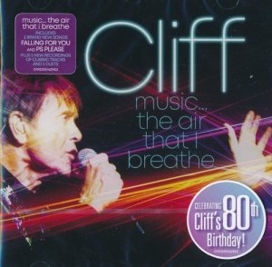 Cliff Richard - Music - The Air That I Breath