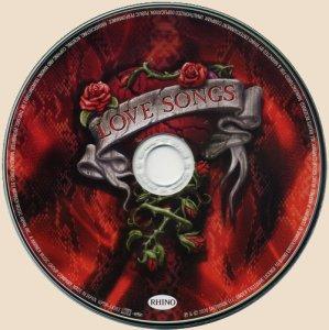 Whitesnake - Love Songs (CD)