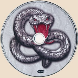 Whitesnake - The Rock Album (CD)