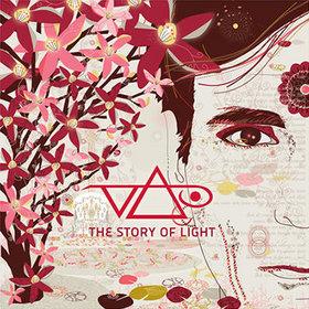 Steve Vai - The Story of Light (2012)