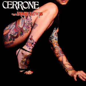 Cerrone By Jamie Lewis (2009)